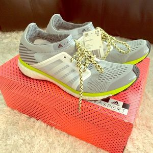 Stella McCartney running shoes